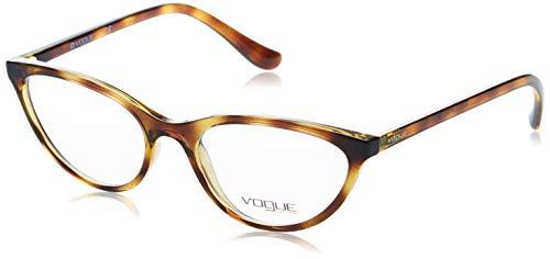 Ralph Lauren Brille für Vista RA7092 1694 havana rahmenmaterial: kunststoff größe 54-mm-brillen-frau