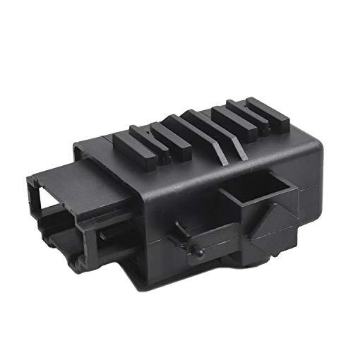 OVBBESS Módulo de control de interruptores calefactados para B6 MK5 Caddy Beetle MK6 OCTAVIA SUPERB 1K0959772