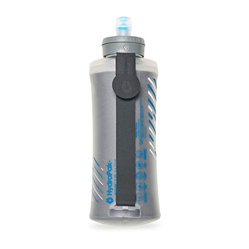Hydrapak Skyflask It 500 Botella, Adultos Unisex, Multicolor (Multicolor), 0,5l