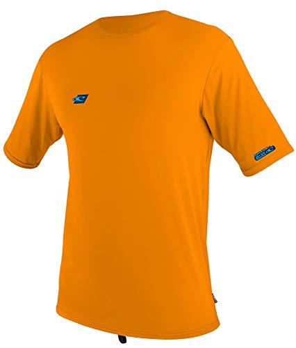 O'Neill - UV-shirt voor kinderen - korte mouwen - Premium Sun - Oranje