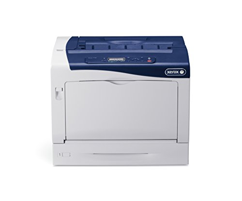 Xerox Phaser 7100/N Color Laser Tabloid Printer