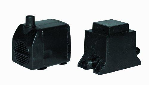 Kerry Pumpe bis zu 450 l/h Liter / Stunde, für Zimmerbrunnen, Wasserspiel