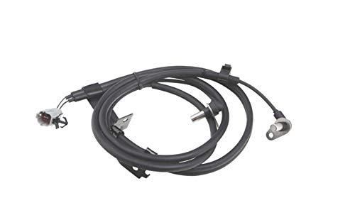 MOSTPLUS Blue Plug ABS Wheel Speed Sensor Rear Left Right For 5 Series E39 1995-2004 34520025724