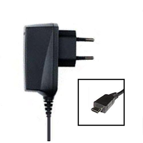 Ladekabel/Ladegerät für SAMSUNG GT-i8190/GT-i8200 Galaxy S3 (S 3/III) mini, GT-i9190/GT-i9095 Galaxy S4 (S 4/IV) mini Haus/Reise/Netz AC Adapter 110V,120V,220V,230V,240V
