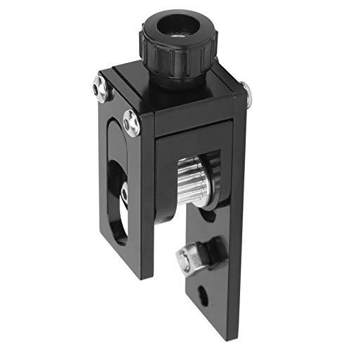 2020 Profili X-Axis Synchronous Belt Stretch Raddrizza Tenditore, Accessori per Stampante 3D, con Prestazioni Stabili, Tendicinghia, per Stampante 3D PRUSA I3/CR-10/ENDER-3