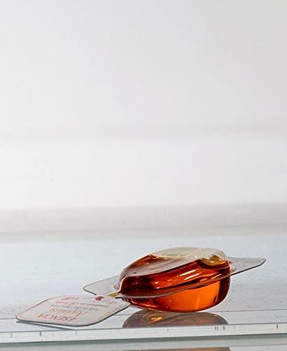 Monodosis aceite oliva, tarrina vinagre, sobres sal, sobres pimienta, monodosis vinagre, tarrina aceite oliva, monodosis vinagre, monodosis aceite aromatizados, (40 und vinagre Frambuesa gota 8 ml)