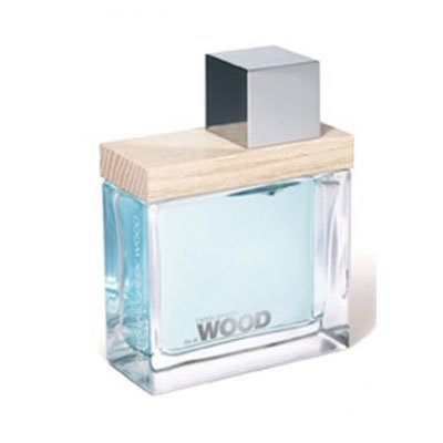 She Wood Crystal Creek Profumo per donne di Dsquared2