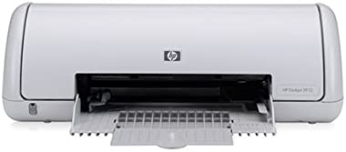 HP Deskjet 3915 Inkjet Printer (C9112A#742)
