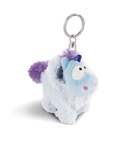NICI 42440 Schlüsselanhänger, Blau/Violette