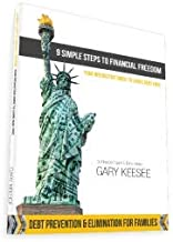 9 Simple Steps to Financial Freedom - Your Interactive Guide to Living Debt Free // GARY KEESEE