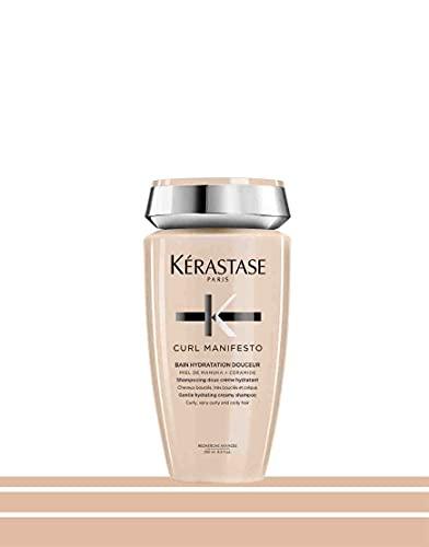 Kerastase Curl Manifesto Bain Doux Hydratant 250ml - champú para cabello rizado