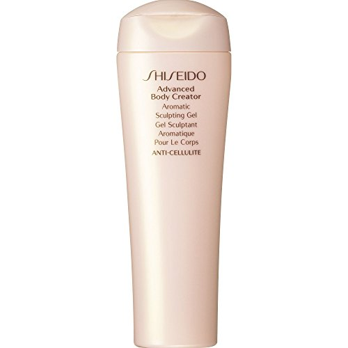 SHISEIDO BODY CREATOR AROM.SCULP.GEL 200 ML