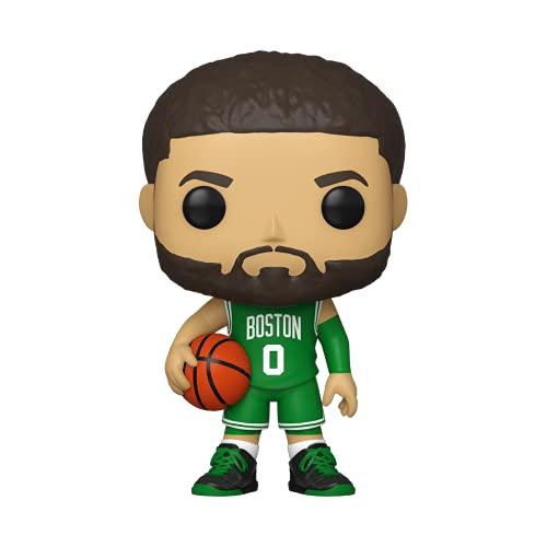 Funko Pop! NBA: Celtics - Jayson Tatum (Green Jersey)