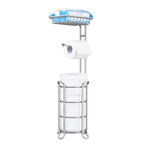 Top 10 best selling list for bathroom toilet paper dispenser
