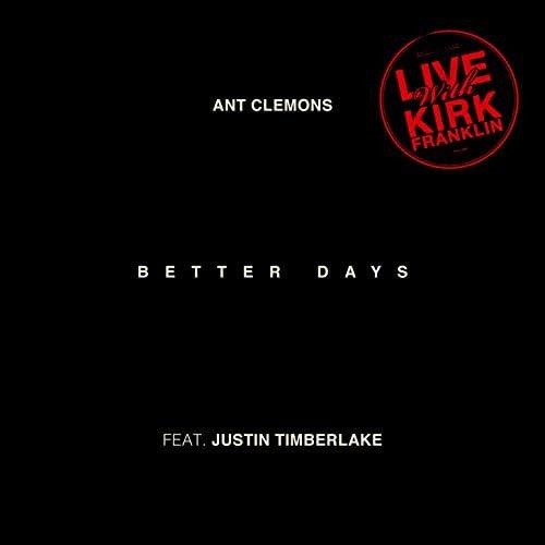 Ant Clemons & Justin Timberlake