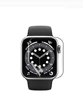 Nano Screen Protector Film For Apple Watch Series 7 - 45mm Smart Watch Transprent
