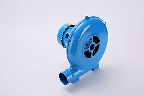 YXS Puissance du Ventilateur 30w-200w, fréquence 50/60 - Vitesse 2800 - Tension 220V BL Ventilateur de château Gonflable pour Jardin en extérieur