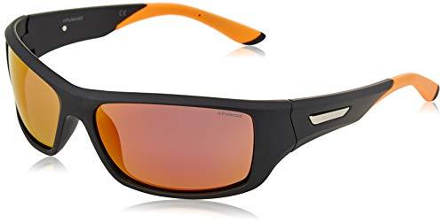 Polaroid PLD 7013/S Gafas, CAX, 63 para Hombre