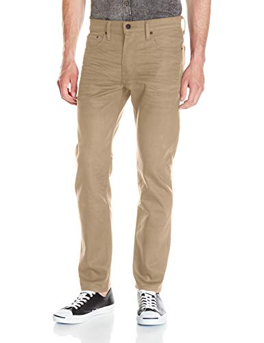 Levi's Men's 502 Regular Taper Fit-Pant, Punk Star, 31W x 32L