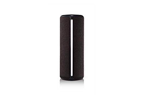 LG PH4 Bluetooth Lautsprecher schwarz
