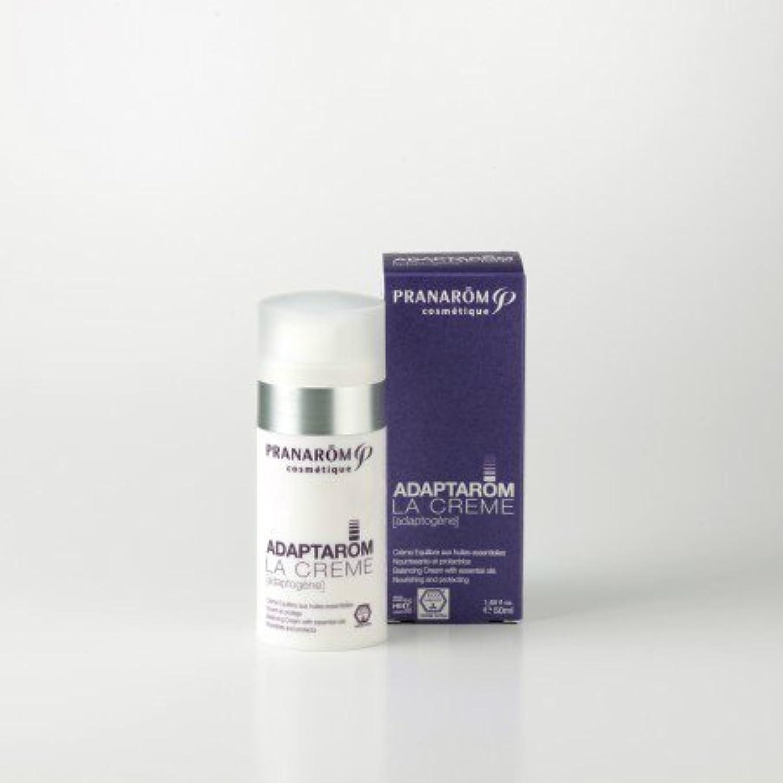 プラナロム アダプタロム クリーム 50ml (PRANAROM 基礎化粧品 アダプタロム)
