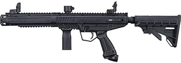 Tippmann Stormer Tactical .68 Caliber Paintball Marker Black 14912