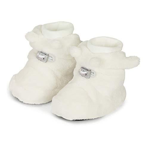 Sterntaler Unisex Baby-Schuh Stiefel, Beige (Ecru 908), 16 EU