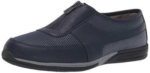 Price comparison product image Aerosoles A2 Women's Novelty Shoe,  Navy Combo,  7.5 M US