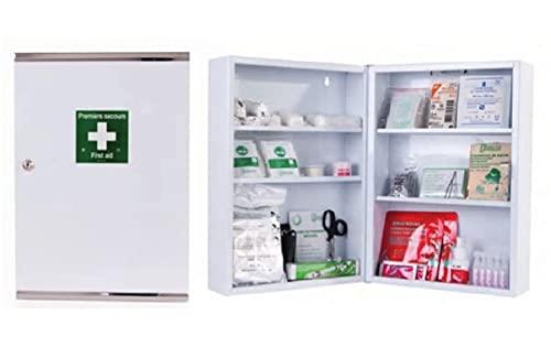 Esculape 7110606 - Armario de farmacia