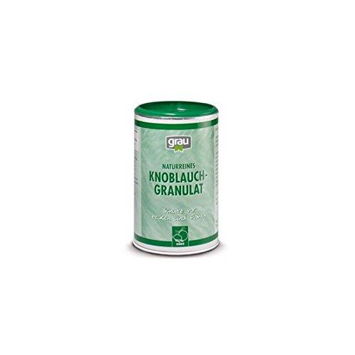 Naturreines Knoblauchgranulat 150 g