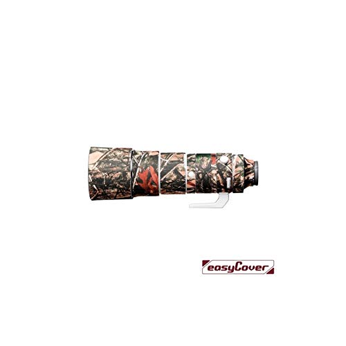 EasyCover Lens Oak Forest Camuflaje para Sony FE 200-600 F5.6-6.3 G OSS