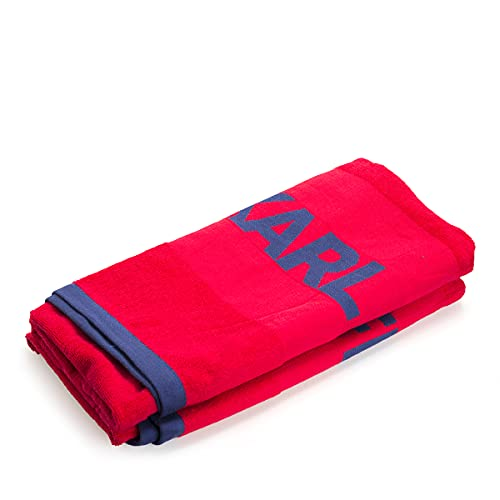 Karl Lagerfeld Handtuch Beach Towel - KL20TW01 | Beach Towel - Size: One Size(EU)