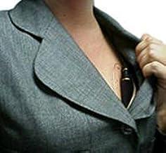 Bra Pocket(White)
