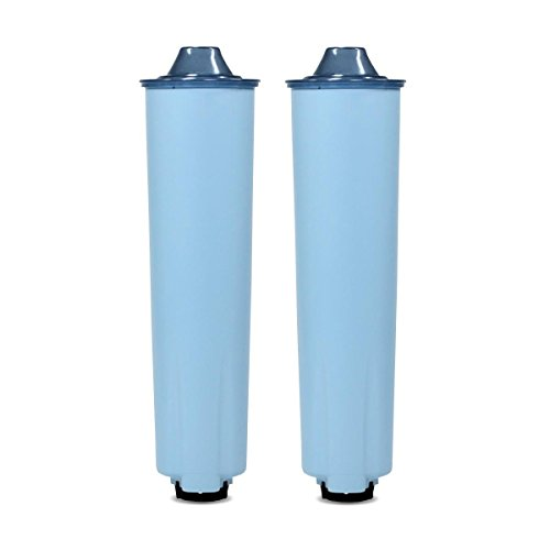 2x scanpart waterfilter geschikt voor Jura koffiezetapparaten serie ENA/Claris blue