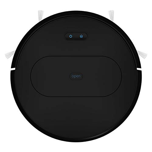 For Sale! Robot Vacuum Cleaner with Water Tank Remote Control One-Key Planning Technology,2 Cleaning...