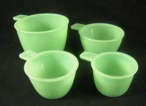 jadite measuring cups