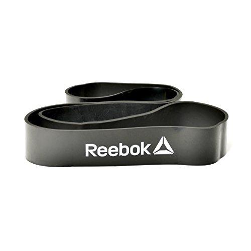 Reebok RSTB-10082 Bandas de Fuerza, Adultos Unisex, Gris Oscuro, Nivel 3