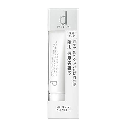 dプログラムリップモイストエッセンスN10g【医薬部外品】