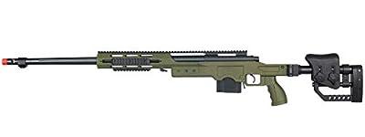 Top 10 Best Airsoft Sniper Rifle Reviews 2019 & Beyond