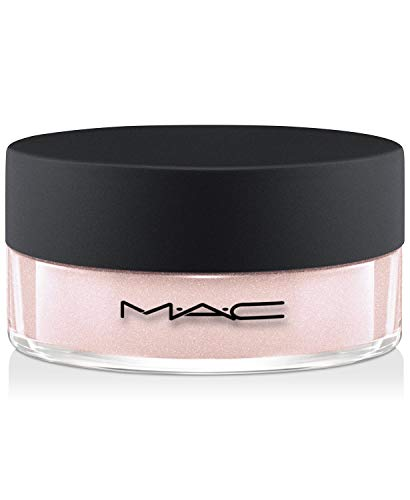 MAC Iridescent Powder/Loose SILVER DUSK