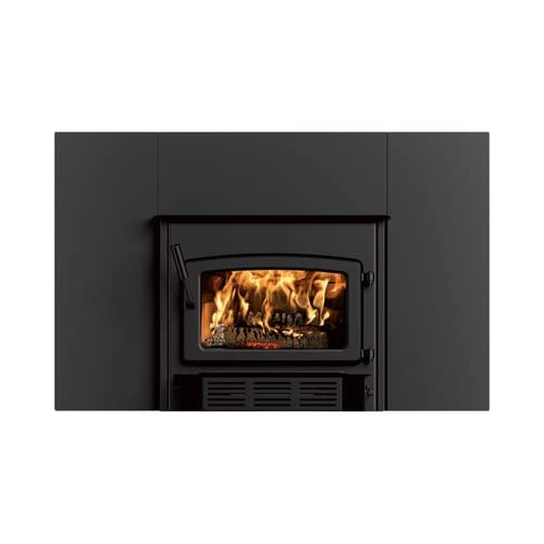 Fabulous Wood Burning Fireplace Inserts Amazon Com Home Interior And Landscaping Ymoonbapapsignezvosmurscom