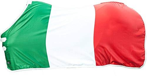 HKM 70167915.0021 sleuf deken vlag, vlag Italië, 135, Flag Italy