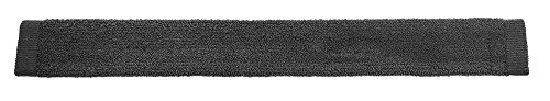 BUSSE Sattelgurtschoner SOFT, 95 cm, schwarz