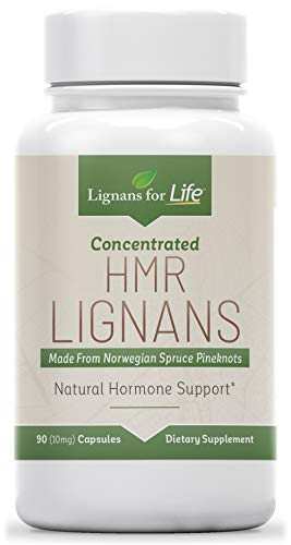 HMR Lignans 10 mg