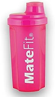 matefit pink bottle