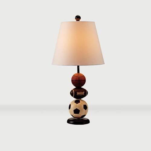 Lámparas de mesa, lámpara de noche, baloncesto, lámpara de mesa, escritorio, lámpara de noche, lámpara de noche, sala de estar, dormitorio, oficina, etc.