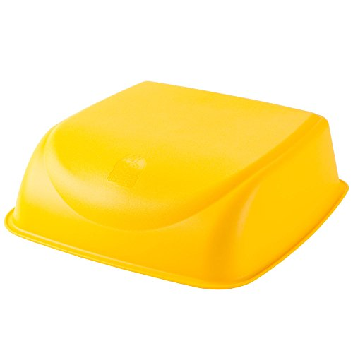 Learn More About Koala Kare KB425-07 Cinema Seat - Yellow