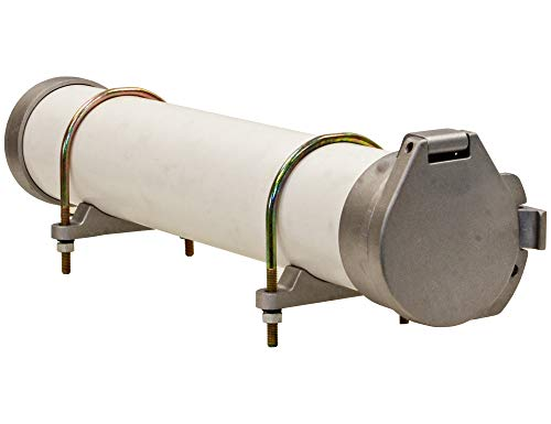Buyers Products PVC Conduit Carrier Kit, 6 Inches