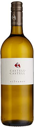 Castell-Castell Silvaner 2019 Franken Wein trocken (6 x 1 l)