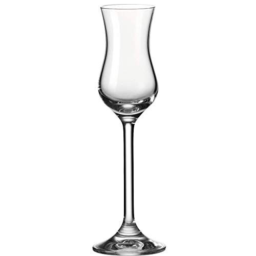 Leonardo -   Daily Grappa-Glas,